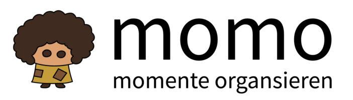 Logbuch der momo GmbH